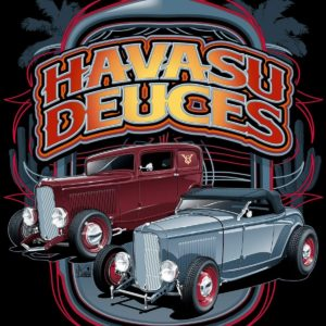 2021 Havasu Deuce Show ('57 or earlier)