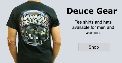 Click here for Havasu Deuces merchandise