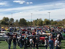 Havasu Deuces Show and Shine